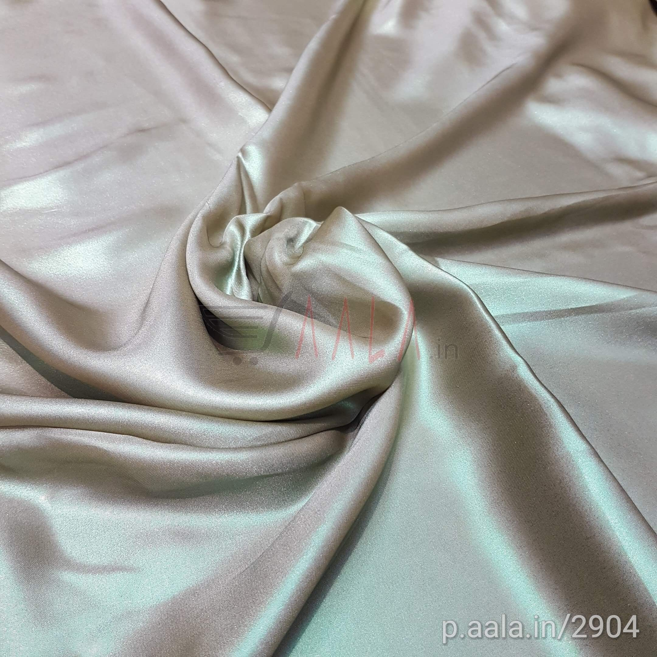 Foil Print Georgette Viscose 44 Inches Dyeable Per Metre #2904