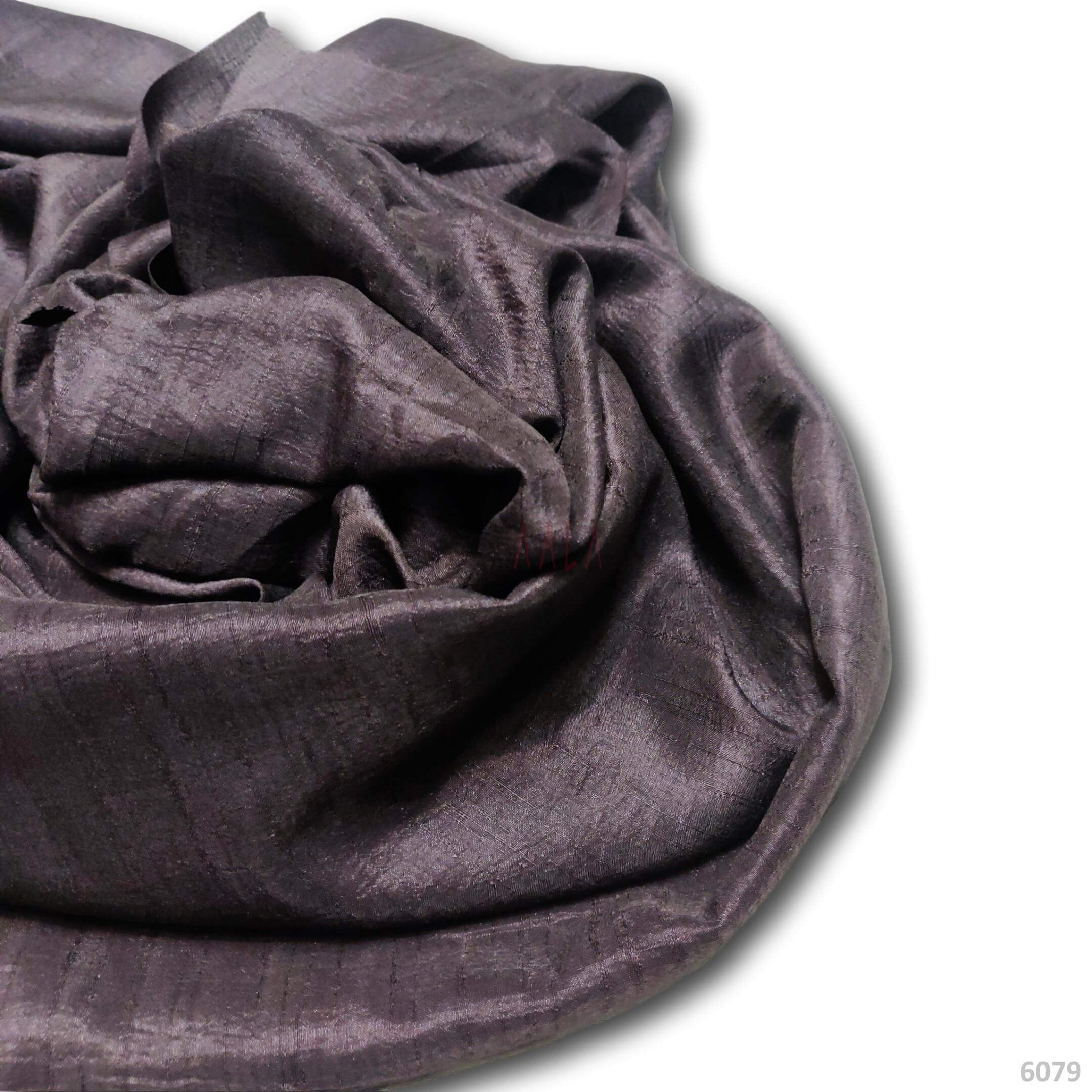 Soft Raw Silk 44 Inches Dyed Per Metre #6079